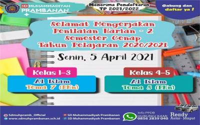 tryout kelas 6 tinggak kabupaten 3