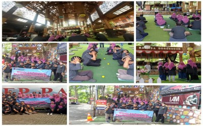 Kegiatan SD Muhammadiyah Prambanan