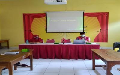 Kegiatan SD Muhammadiyah Pramabna  8 April 2021